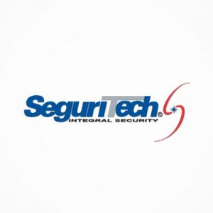 Seguritech logotipo