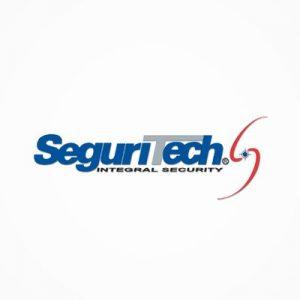 Seguritech logotipo